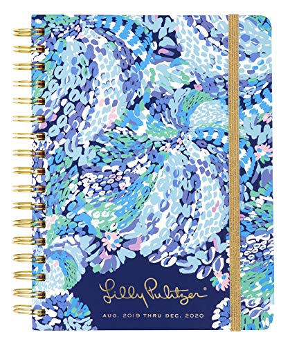 Lilly Pulitzer Large Agenda Wave After Wave...