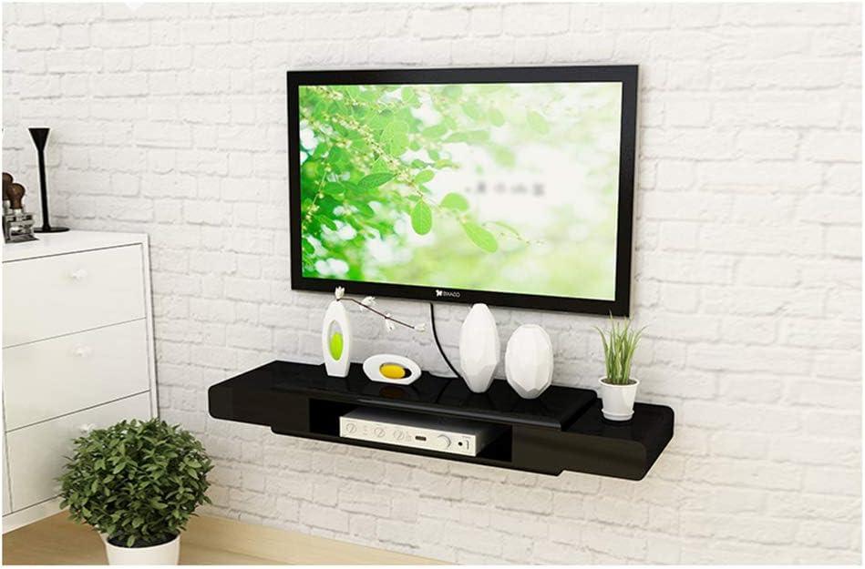 DERTL - Soporte de Pared pequeño para televisor, Marco de Pared, Soporte de TV, Router, fotografía, Juguete ...