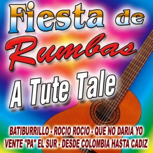 Amazon.com: Batiburrillo: A Tute Tale: MP3 Downloads