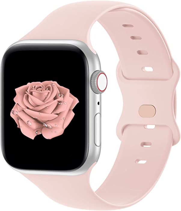 The Best Apple Watch 4 Gold 44Mm Band