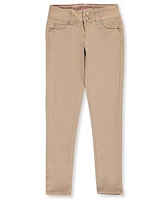Gogo Star Girls Stretch Skinny Jeans