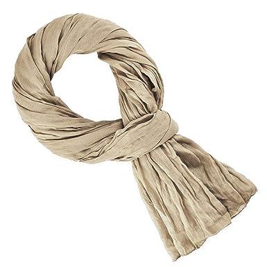 ae5742cacad2 Allée du foulard Chèche papyrus  Amazon.fr  Vêtements et accessoires