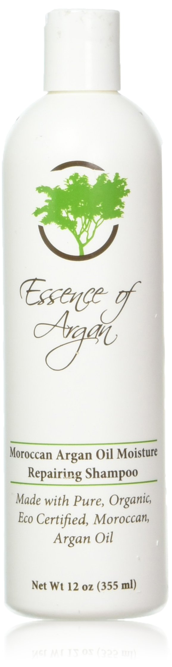 Argan Oil Shampoo - Infused with Pure Moroccan Argan Oil