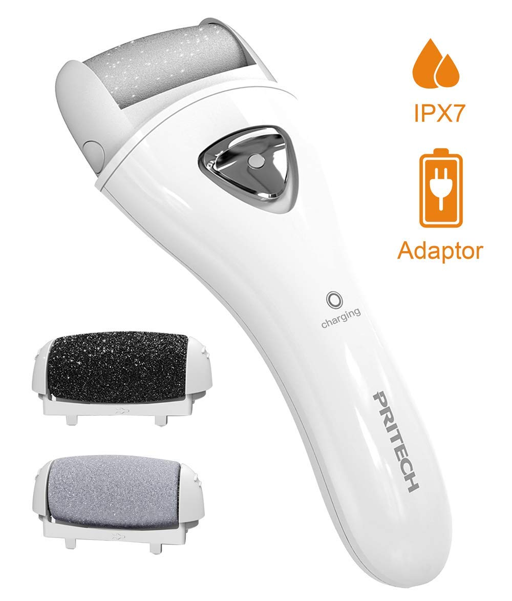 PRITECH Electric Foot Callus Removers
