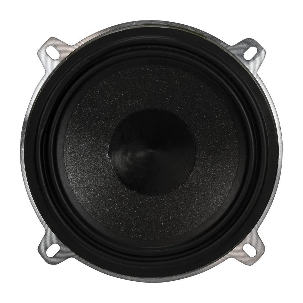 American Bass SYMP52 American Bass Symphony 5.25'' Component 200W Max by American Bass