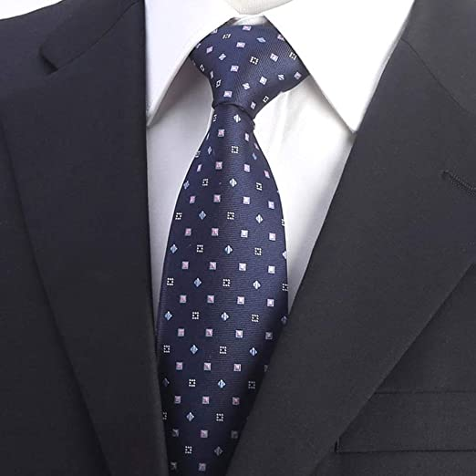 GFF Corbata/Traje de Hombre Corbata de Negocios/Corbata de Boda ...