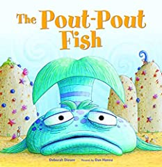 A NEW YORK TIMES BEST SELLER       Deep in the water,Mr. Fish swims aboutWith his fish face stuckIn a permanent pout.Can his pals cheer him up?Will his pout ever end?Is there something he can learnFrom an unexpected friend?Swim along w...