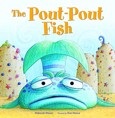 The Pout-Pout Fish (A Pout-Pout Fish Adventure Book 1)]()