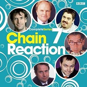 Chain Reaction: Complete Series 7 Radio/TV Program