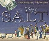kurlansky salt - The Story of Salt