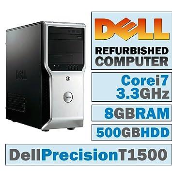 DELL PRECISION 610 MT 64BIT DRIVER
