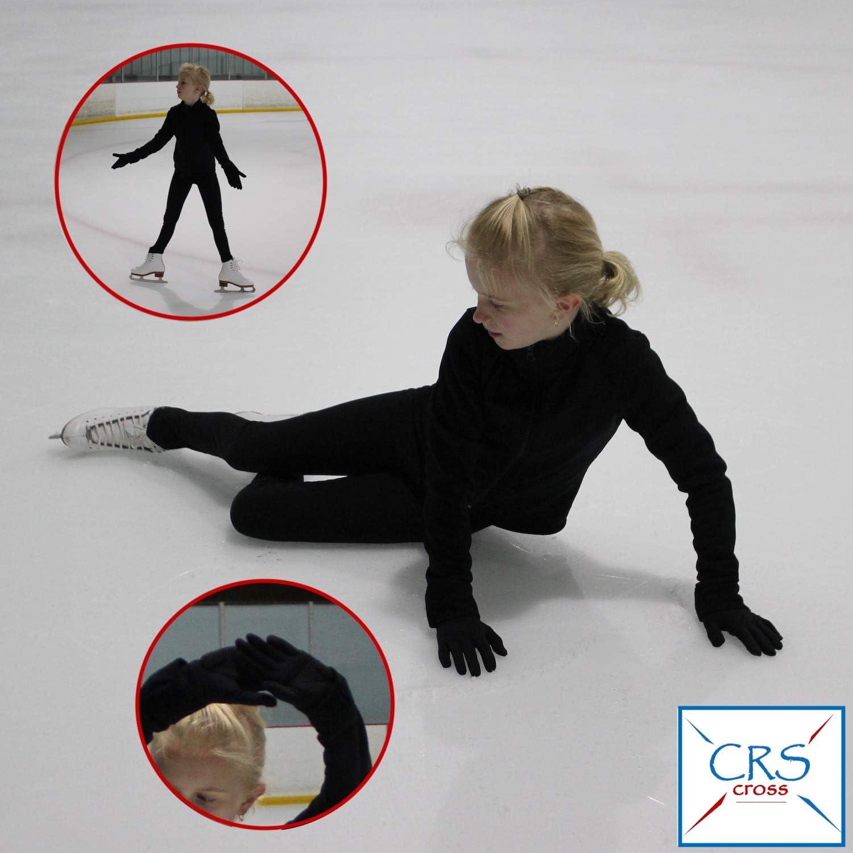 Figure Skating High Print Legging Coach