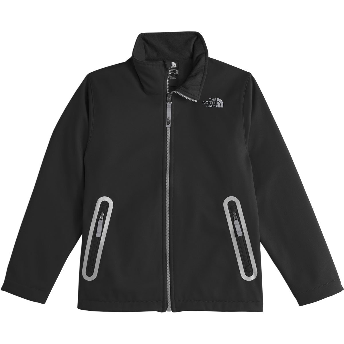 The North Face Apex Bionic Jacket Boys' TNF Black Small by The North Face