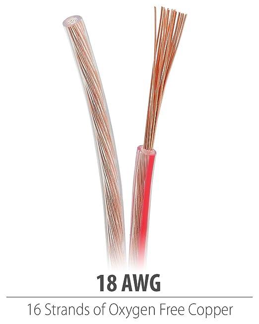 Groß 18 Awg Lautsprecherkabel Galerie - Die Besten Elektrischen ...