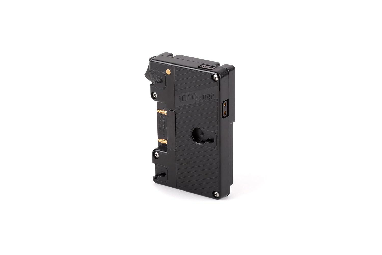 木製カメラ – 低モードゴールドマウントアダプタ   B01MQHC3I8