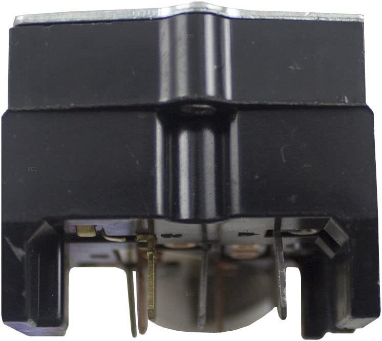 Headlight Headlamp Switch Pull Push Plunger Style Replacement for 1965-1969 Mustang C5ZB-11652A1