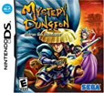 Mystery Dungeon: Shiren the Wanderer...