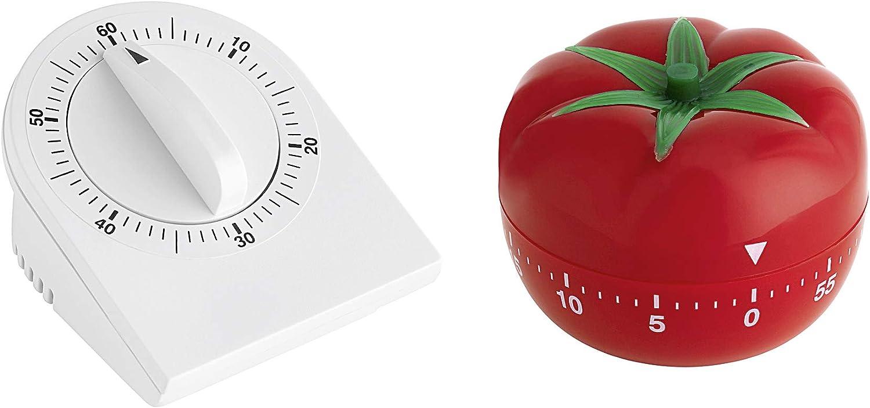 TFA Minuteur Tomate
