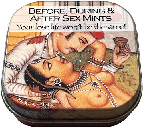 Price comparison product image Sex Mints - Bulk Pack - 12 Tins of Mints