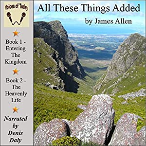 All These Things Added Audiobook