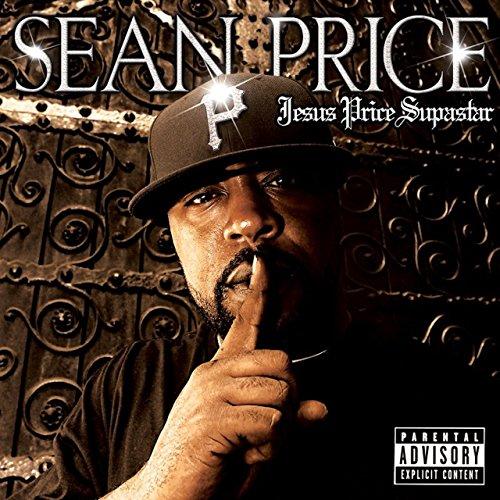 SEAN PRICE - Jesus Price Superstar