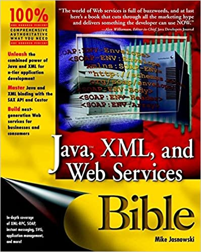 Xml Programming Bible Pdf