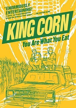Image result for king corn dvd image