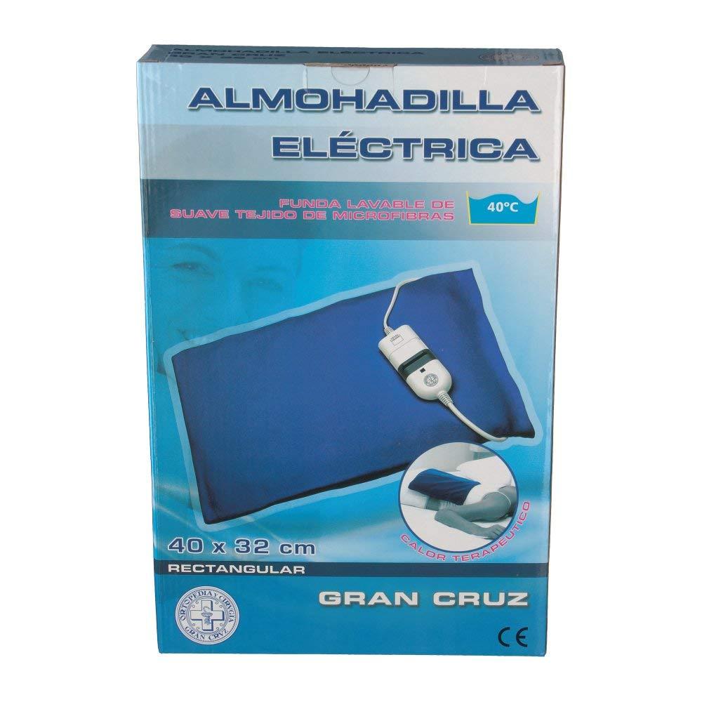 Gran Cruz CN354081.0 - Almohadilla electrica: Amazon.es: Salud y ...