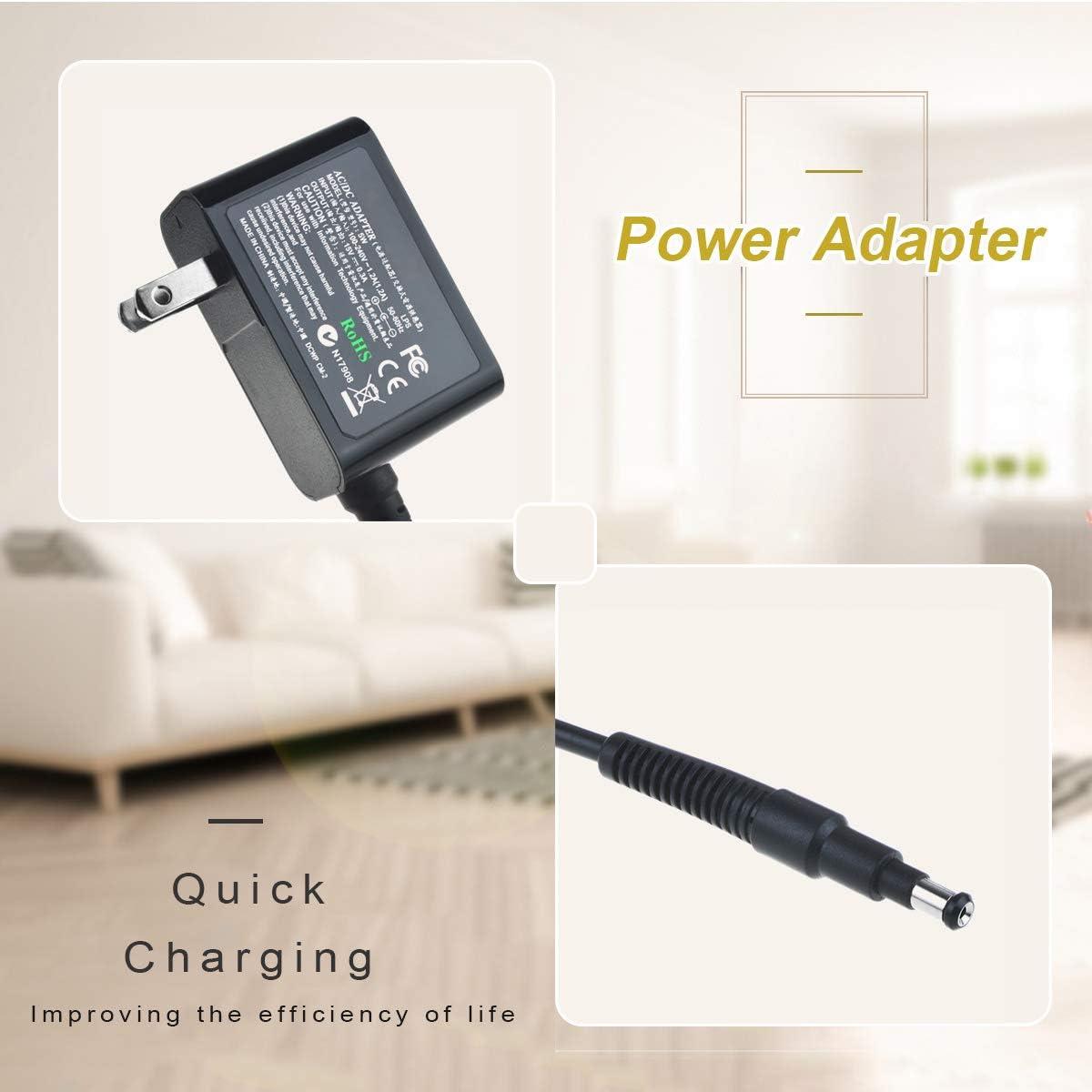TOP DC Adapter for Fluke ScopeMeters 90 Series 105 99 98 97 96 95 93 92 91
