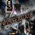 Winterfall Audiobook by John Conroe Narrated by James Patrick Cronin