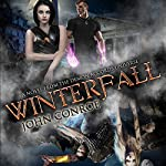Winterfall | John Conroe