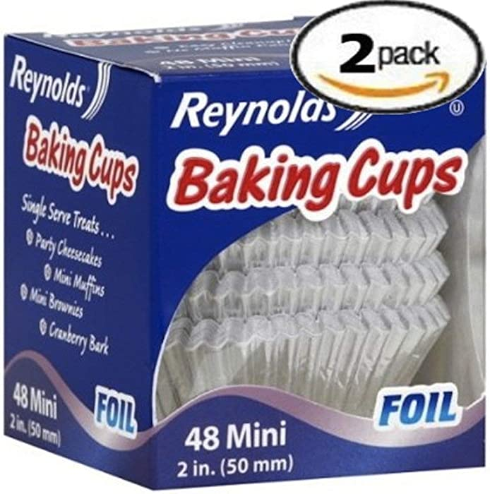 The Best Reynolds Foil Muffin Cups