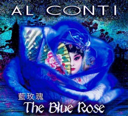 the-blue-rose