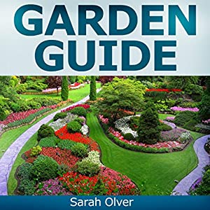 Garden Guide Audiobook