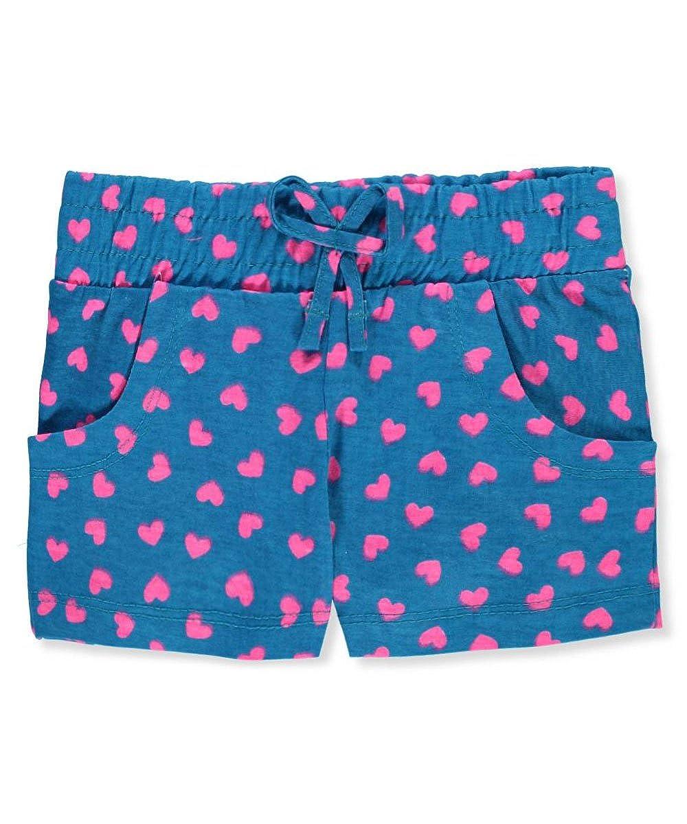 Pink Dot Girls' Short Shorts
