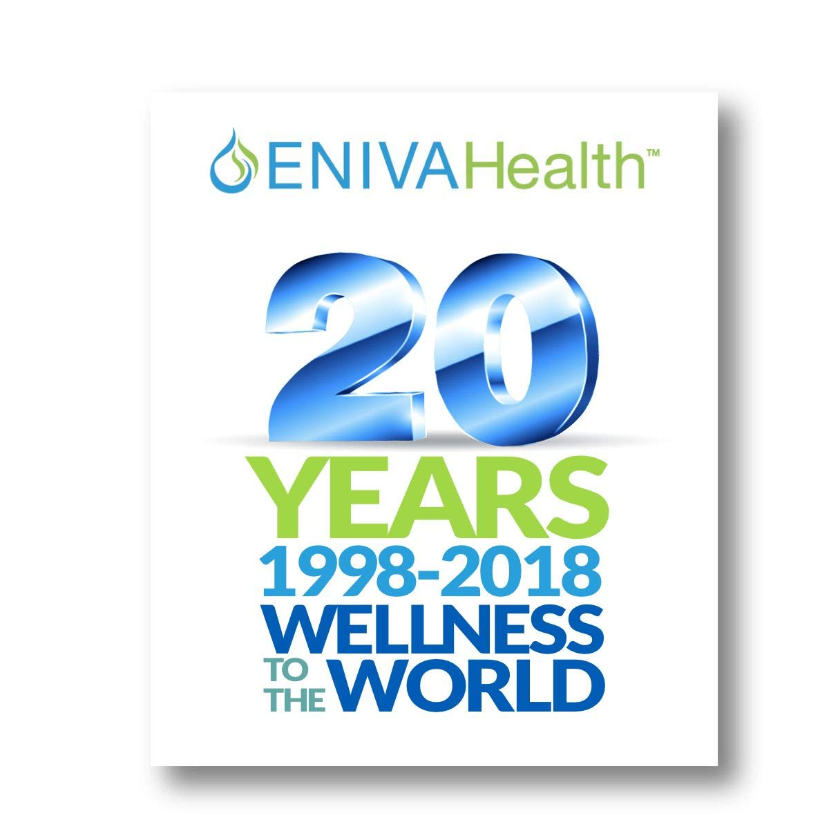 Detox and Cleanse 7 Day NO Dieting Kit for Weight Loss, Belly Fat, Liver, Colon   All Natural. Non Fasting. Complete Kit (with Packets). Voted Best 2018. Eniva Health by Eniva Health (Image #7)