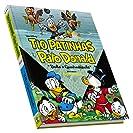 Tio Patinhas e Pato Donald. Volta a Quadradópolis...