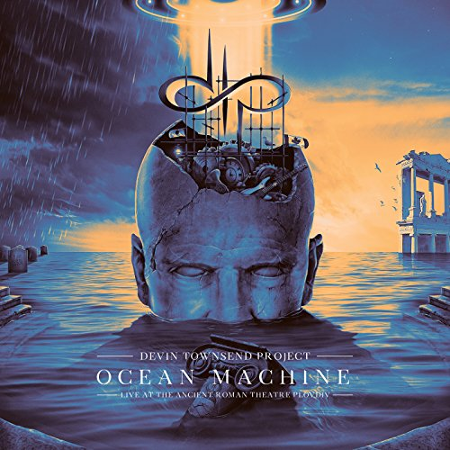 Ocean Machine - Live at the Ancient Roman Theatre Plovdiv [Explicit]