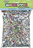 Jumbo Bag of Foil Confetti, 10oz