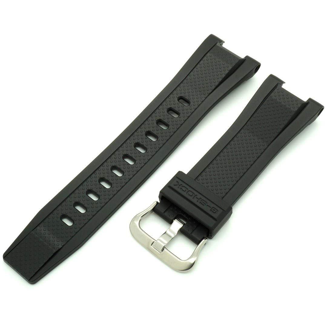 CASIO 10502763 Watch Band for G-STEEL G-SHOCK GST-210 GST-S100 GST-S110 GST-W110