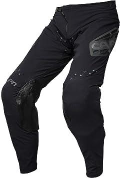 Black, Size 34 Seven Mens Zero Raider Pant