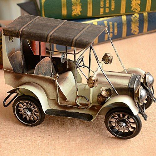 Review Classic Car Model Kits