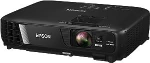 Epson EX7240 Pro WXGA 3LCD Projector Pro Wireless, 3200 Lumens Color Brightness