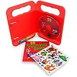 50 Playtime Songs- CD & Activity Kit