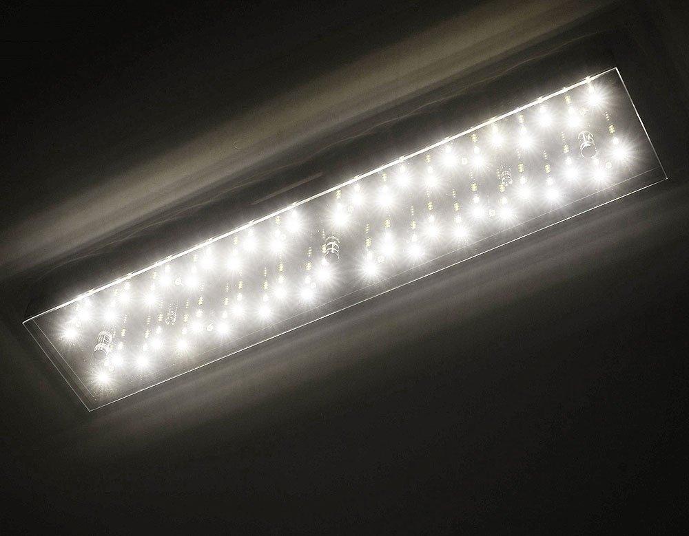 Plafoniere A Led Per Pareti : Boomer 4 24 watt plafoniera led lampada da parete bagno