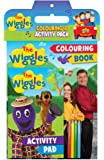 The Wiggles: Colouring & Activity Pack