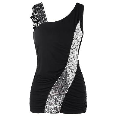 Weant Abbigliamento Canotta Donna ea1b7444e05