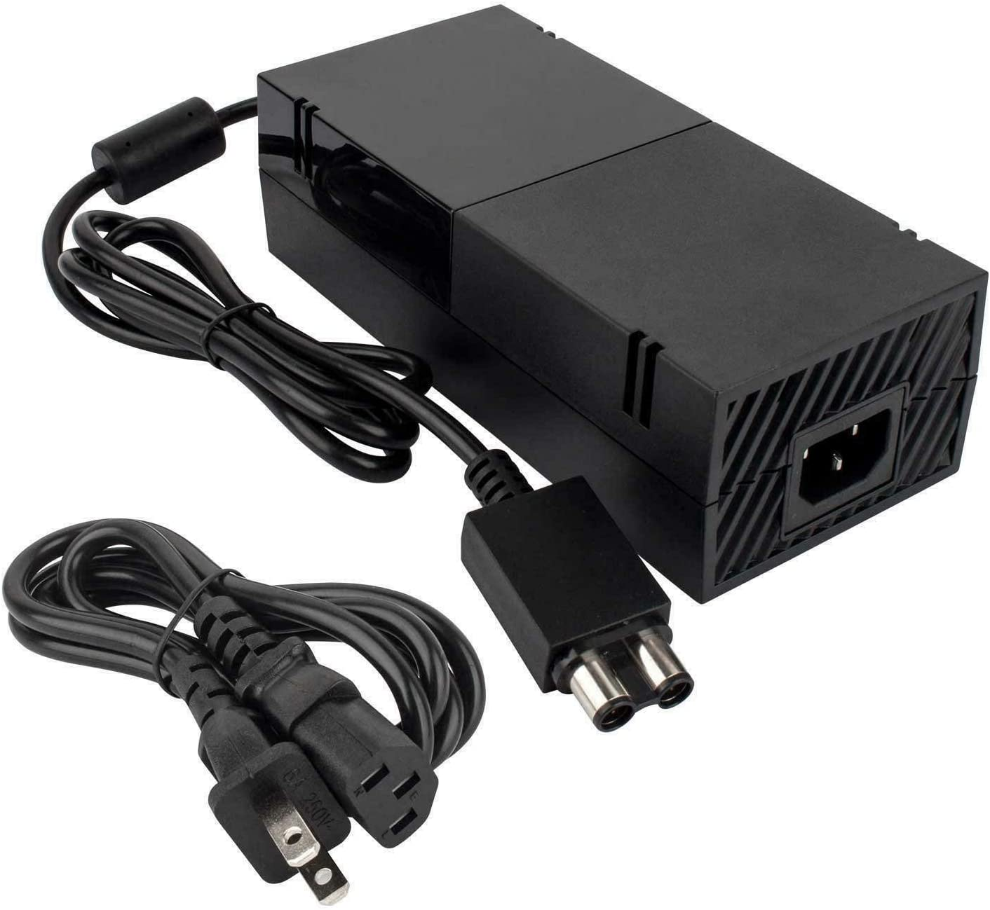 Fuente de alimentación CA para Consola Xbox One, Bloque de ladrillo, 200 W: Amazon.es: Electrónica
