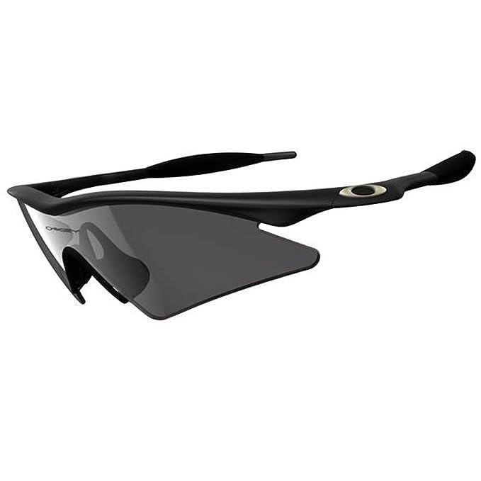 Oakley Gafas de sol M Frame Sweep OO9059 - 09-101: Negro: Oakley ...