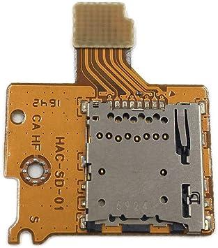 Placa de Repuesto para Lector de Tarjetas Micro SD TF para ...